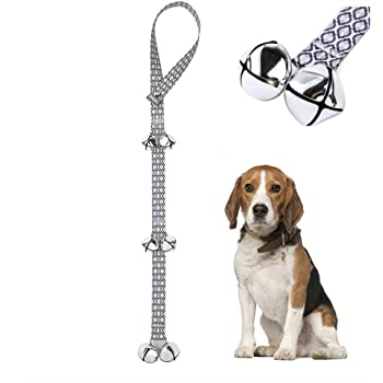 Are you looking for the Wall Mounted Dog Bells for Dogs