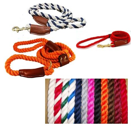 Auburn Leather crafters with Leather Strap - Dog Collar Bell