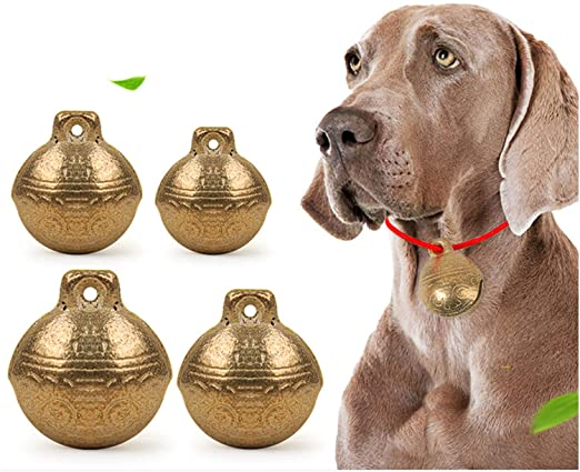 Tinkle Bells For Dogs
